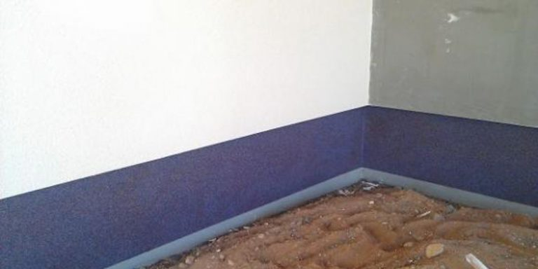 Ar verta šiltinti sienas iš vidaus?