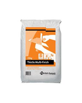 Thistle Multi-Finish <br> Molio-gipso tinkas/glaistas