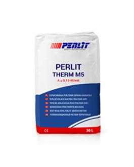Perlit Therm M5 <br> Termoizoliacinis mūro mišinys